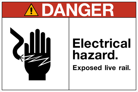 Danger Tagged Quot Filter By Keyword Electrical Warning