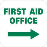 First Aid Office