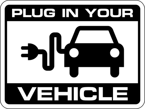 Plug in Vehicle