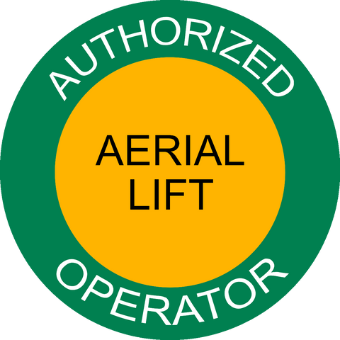 Aerial Lift Operator