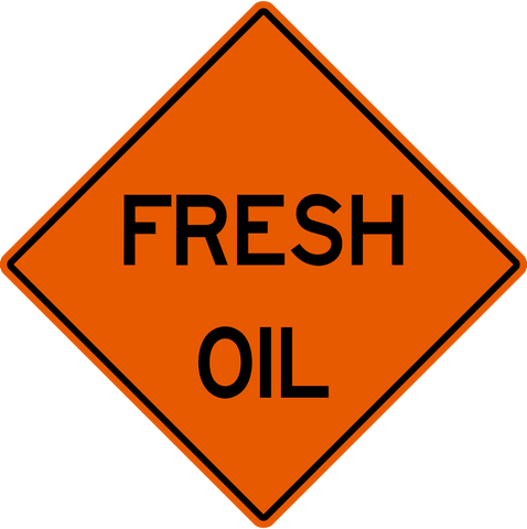 MC-31 Fresh Oil