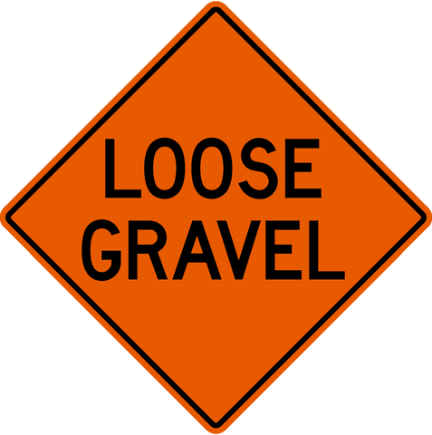 MC-32 Loose Gravel