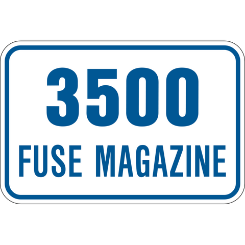 Fuse Magazine level number