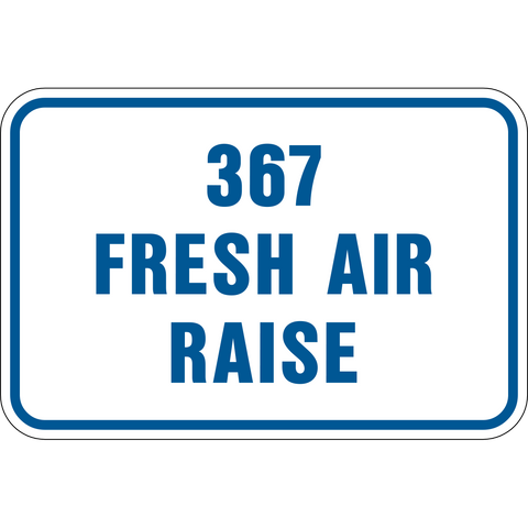 Air Raise Fresh level number