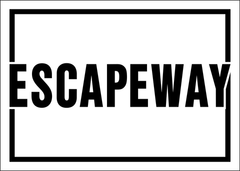 Escape Way-1