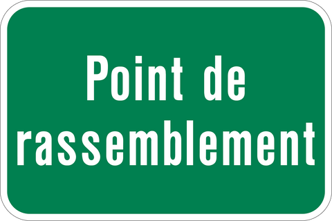 Muster Point French