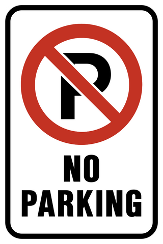 PC-26 - No Parking