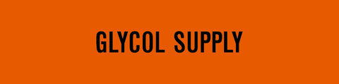 Toxic & Corrosive - Glycol Supply