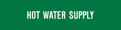 Waters - Hot Water Supply