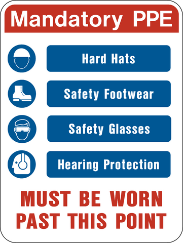 Site Safety PPE-DA