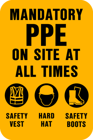 Site Safety PPE-DB