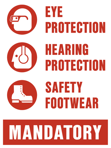 Site Safety PPE-S