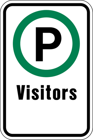 Parking - Visitors