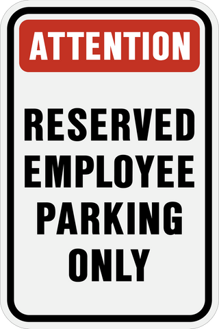 A-Reserved Employee