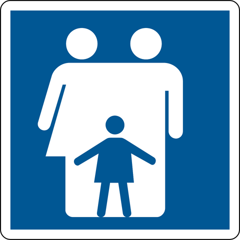 Family Washroom