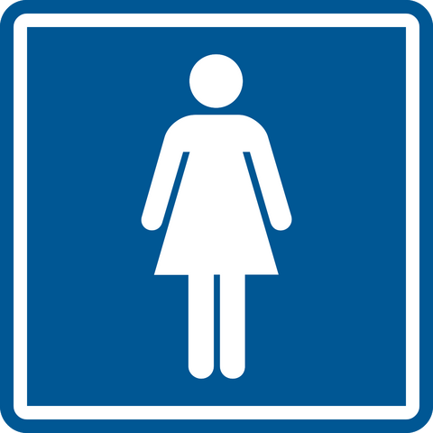 Washroom Women