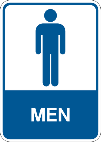 Men Washroom