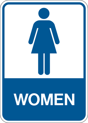 Women Washroom