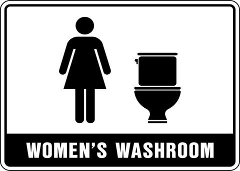 Women's Washroom
