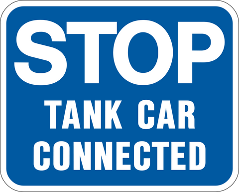 Tank Car Connected