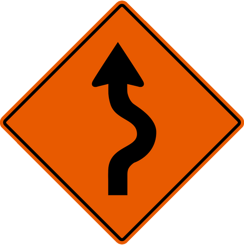 TC-13R - Winding Road Right