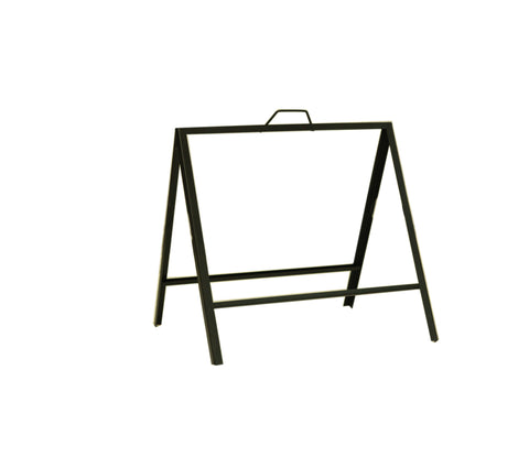 A-Frame Sign Stand - Top-Loading Sign Stand