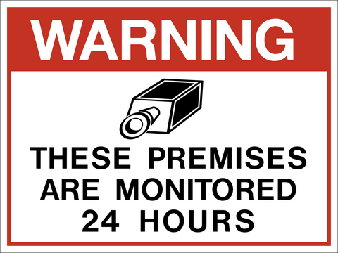Premises Monitored