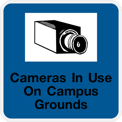 Cameras in Use