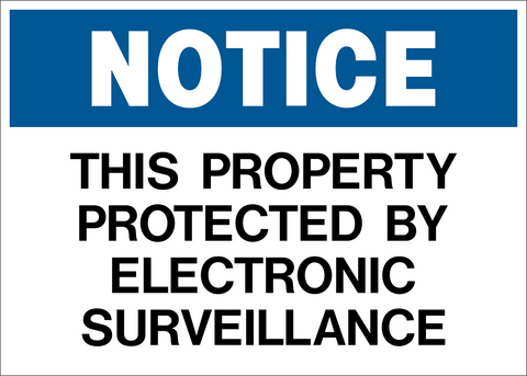 Property Protected