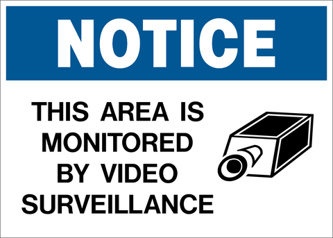 Area Monitored