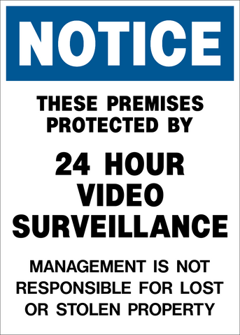 Premises Protected
