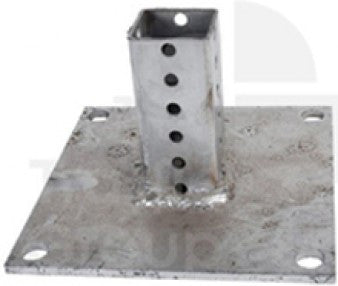Stand - Base Fixed Steel