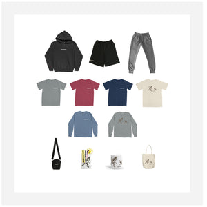Spring / Summer 2019 - Preview
