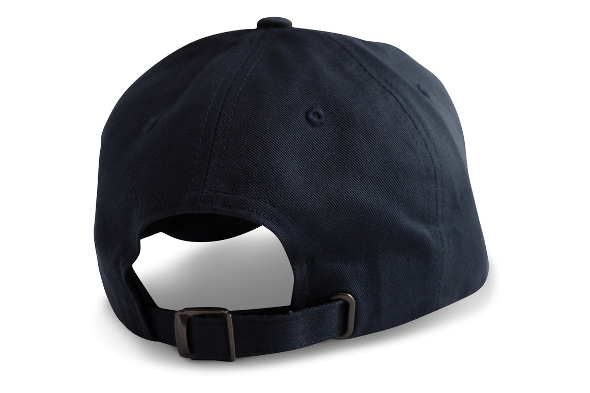Compact Logo Hat