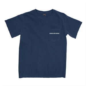 Breeze Pocket T-Shirt
