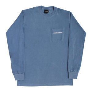 Breeze L/S Pocket T-Shirt