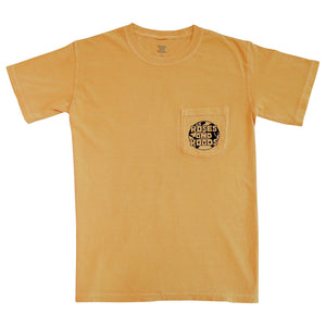 Global Pocket T-Shirt