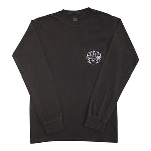 Global Pocket L/S T-Shirt