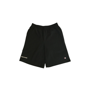Champion Logo Cotton Shorts