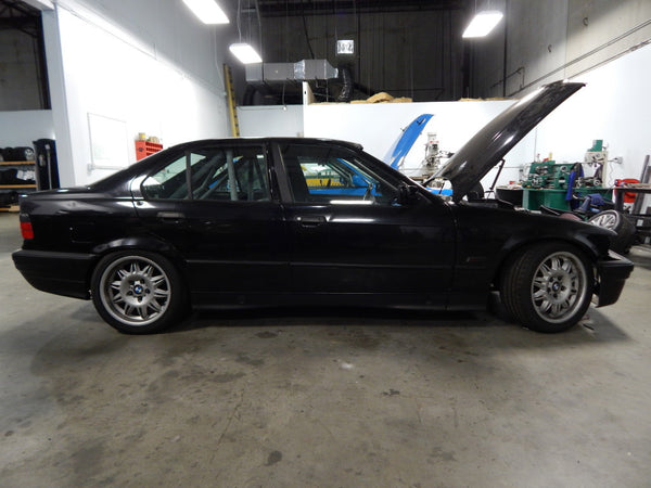 Erics M52 Twin Turbo Bimmer Performance Center