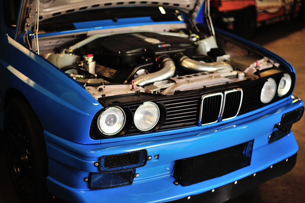 E30 S62 Swap – Bimmer Performance Center