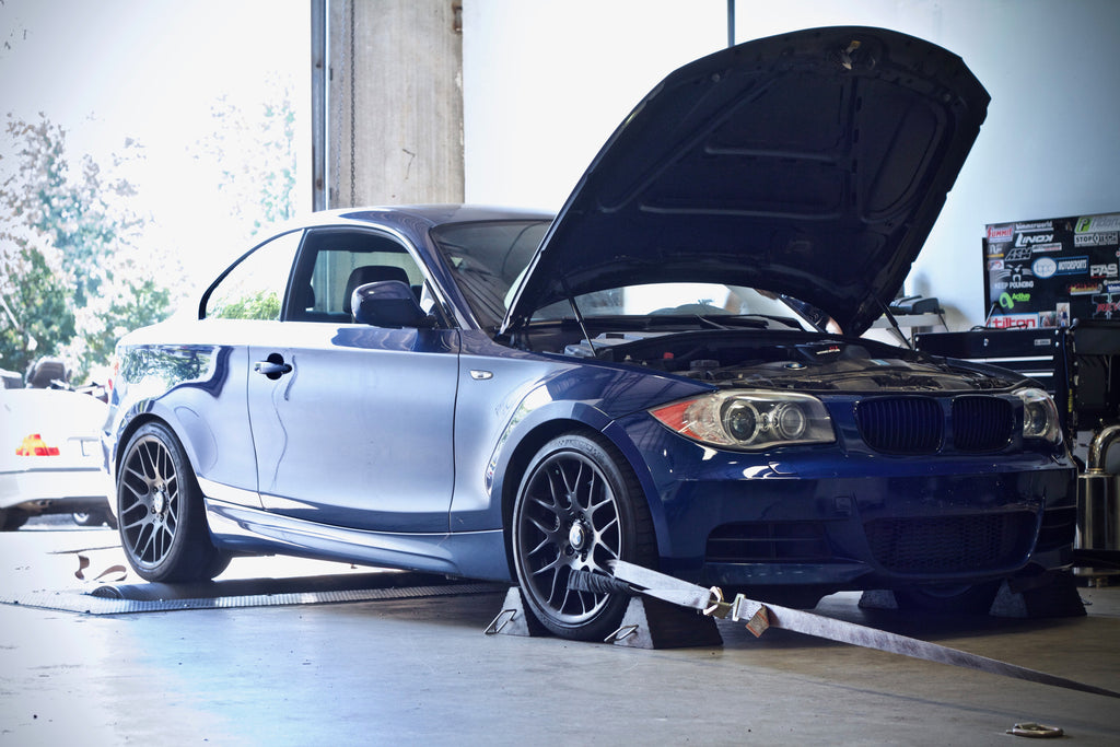 Dyno Tuning – Bimmer Performance Center
