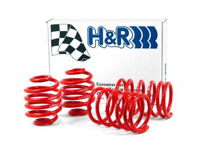 H&R E30 Race Springs