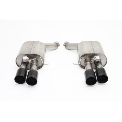F10 M5 Stainless Steel Exhaust
