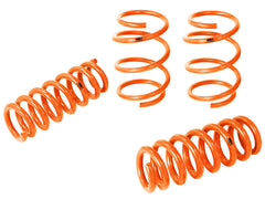 aFe POWER M3/M4 (F80/82/83) 14-16 L6 Orange Control Lowering Springs - Bimmer Performance Center