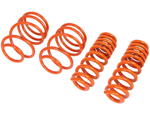 aFe POWER 2008-2013 BMW M3 (E90/92) Control Lowering Springs - Bimmer Performance Center
