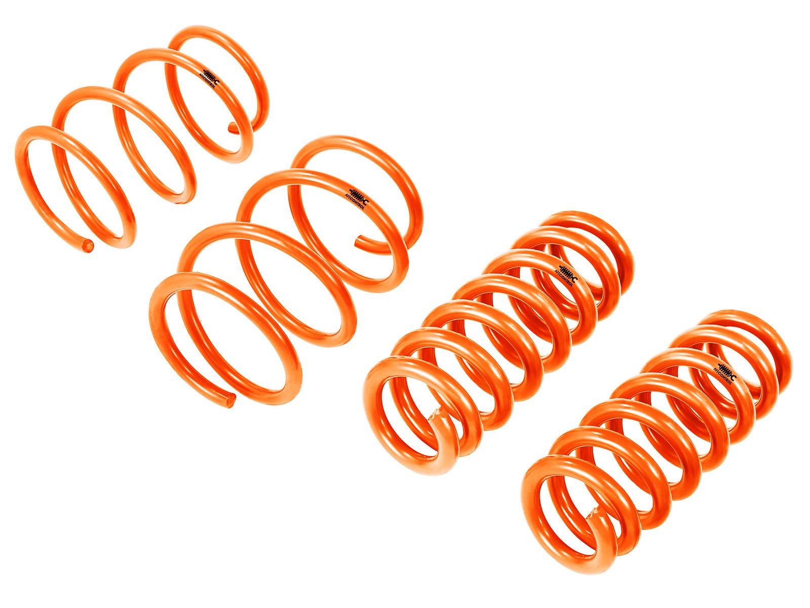 aFe POWER BMW M2 (F87) 16+ Control Lowering Springs - Bimmer Performance Center
