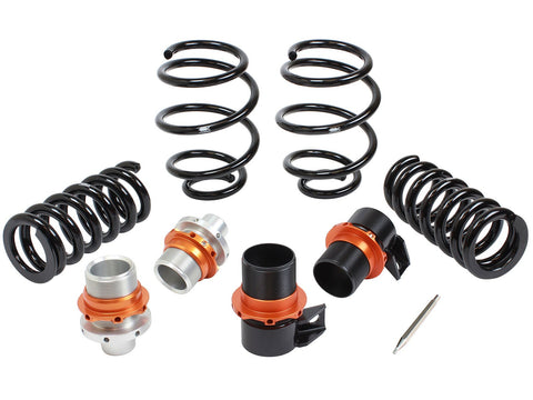 aFe CONTROL 415-503001-N aFe Control Variable Height Springs - Bimmer Performance Center