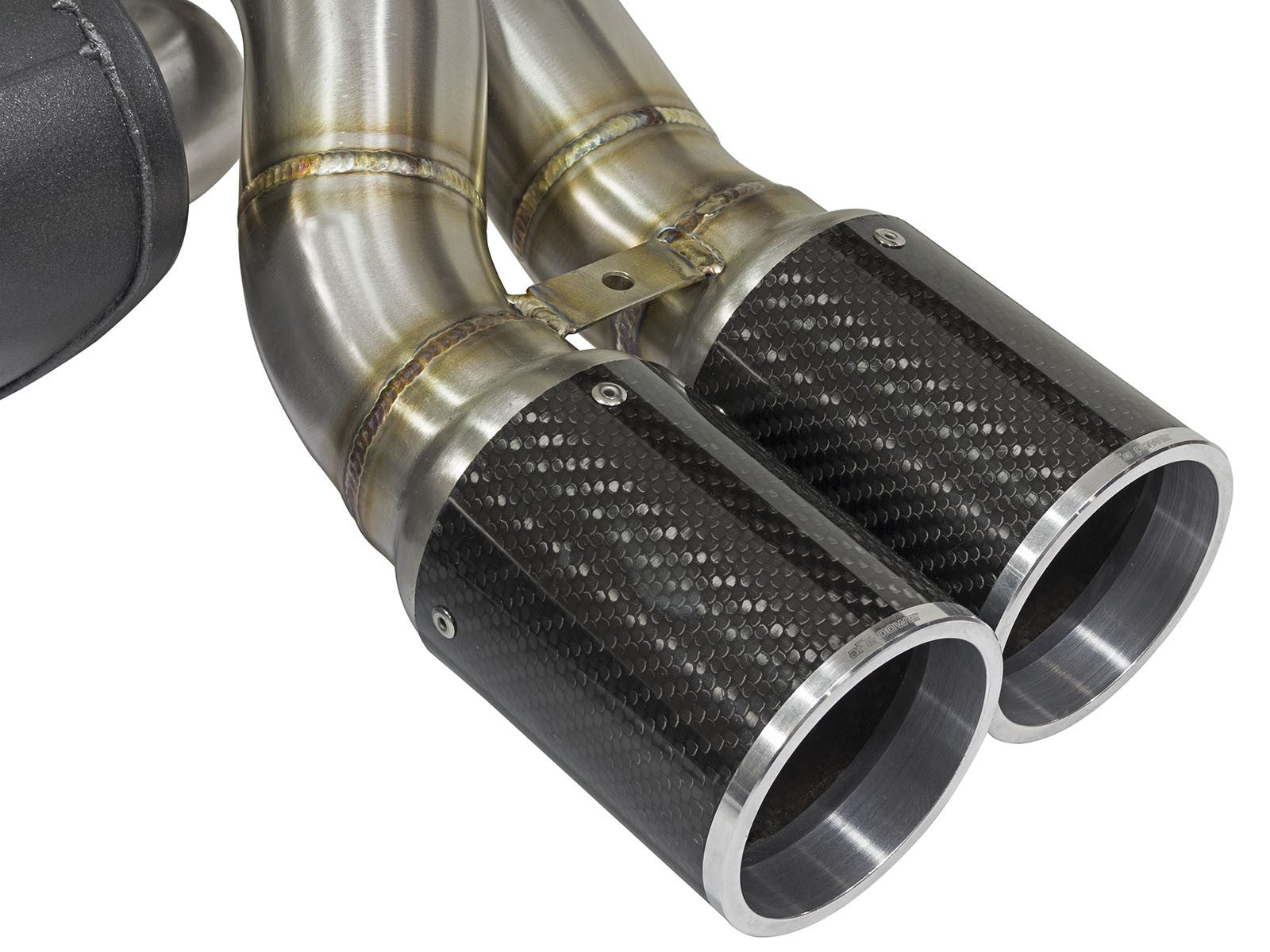 aFe POWER M3/M4 (F80/82) 15-16 L6-3.0L (tt) DOWNPIPE BACK S55 MACH Force-Xp Exhaust System - Bimmer Performance Center