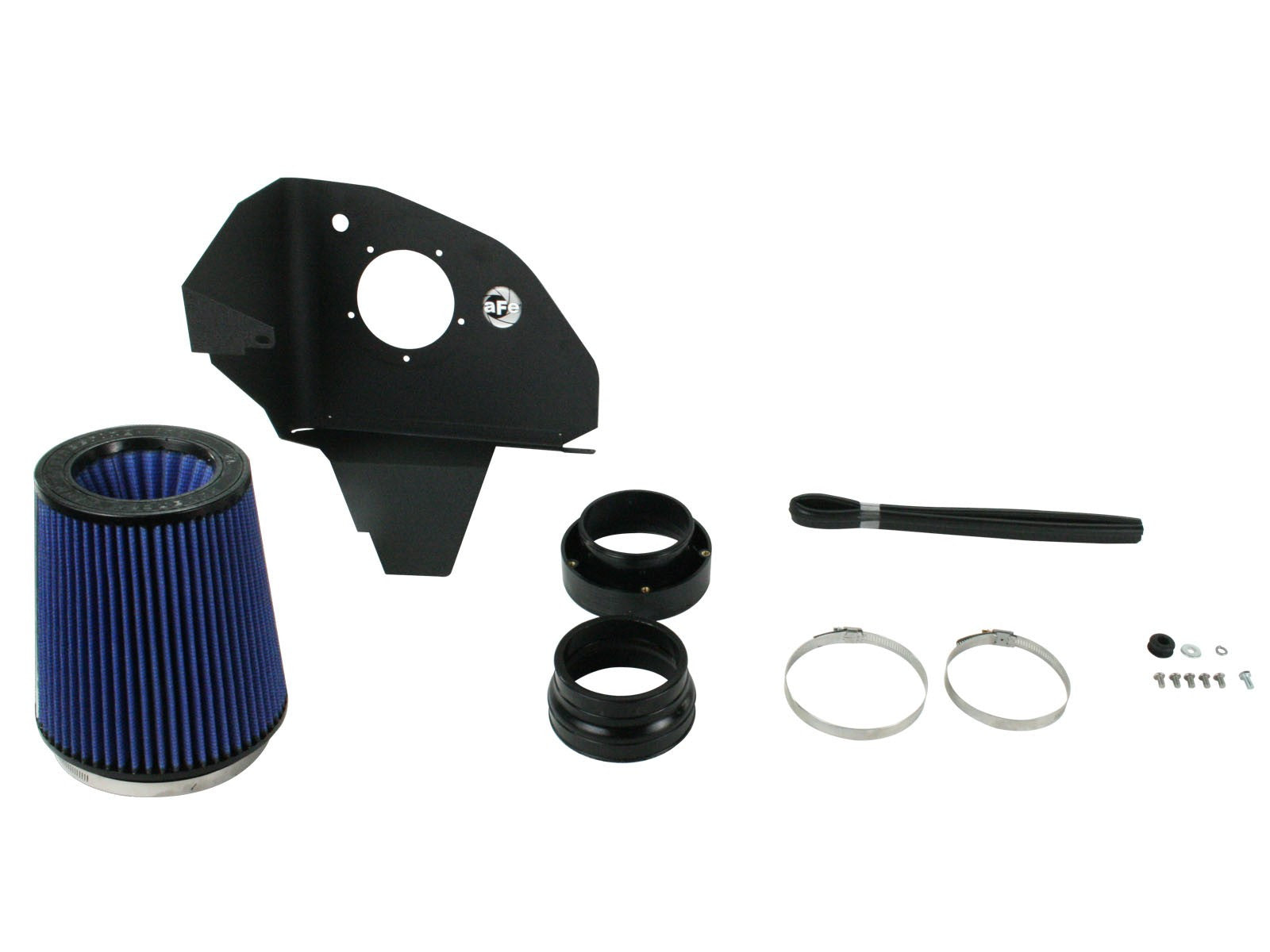 aFe POWER E39 540i Magnum FORCE Stage-1 Pro 5R Cold Air Intake System - Bimmer Performance Center
